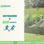 Nutricion BioDeporte
